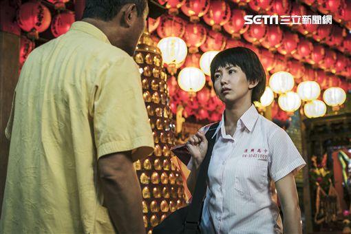 謝雅真(郭書瑤)回來了!《通靈少女2》預告曝光 圖/HBO Asia提供 ID-2077730