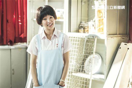 謝雅真(郭書瑤)回來了!《通靈少女2》預告曝光 圖/HBO Asia提供 ID-2077733
