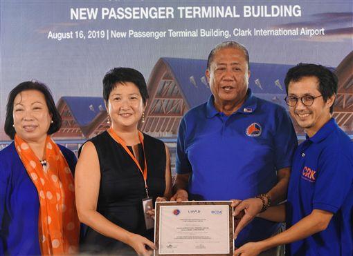 菲律賓,克拉克國際機場,營運,旅客,杜加德