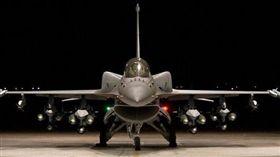 F-16對台軍售案 美兩黨參眾議員都力挺 F-16,圖/翻攝自洛克希德馬丁官網