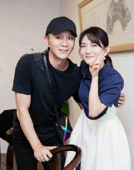 李晨/翻攝自微博