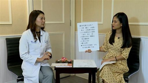 避孕,助孕,懷孕,墮胎,奕起聊健康,萬芳醫院婦產科主治醫師張宇琪
