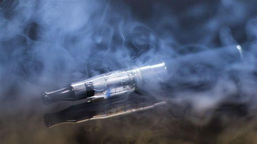 電子菸,圖/翻攝自Pixabay