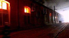 (中央社基輔17日電)烏克蘭緊急救難部門指出,南部港市敖得薩(Odessa)一間旅館今日凌晨發生火災,造成8人喪命、10人受傷。(翻攝自推特)