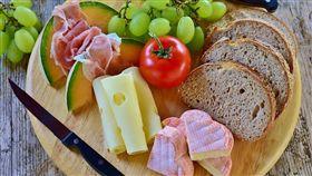 麵包,三明治 圖/pixabay
