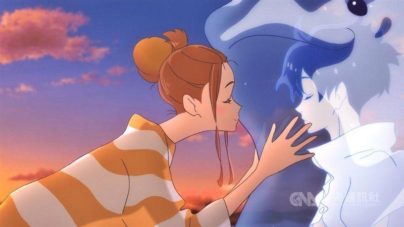 日本強檔動畫接力登台 陪影迷消暑