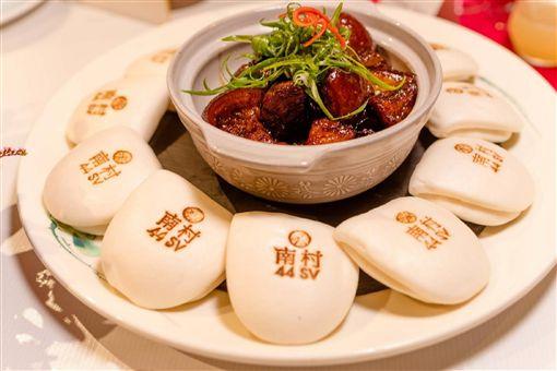 ▲眷村酒家菜(圖/村却國際溫泉酒店提供)