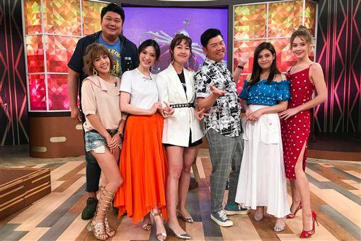 夏宇童/衛視提供、臉書