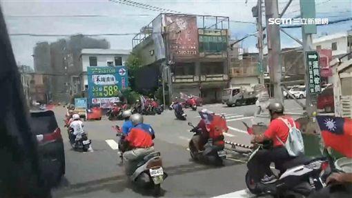 韓國政團只公布一半 嗆國家機器打壓