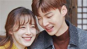 具惠善、安宰賢 圖翻攝自tvN 신혼일기臉書