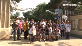 83歲新竹動物園重生 河馬樂樂開心入新厝