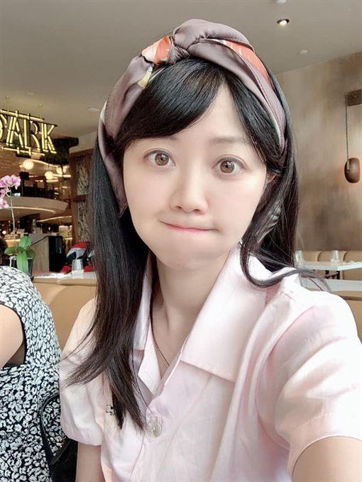 港湖女神,高嘉瑜,舊照/翻攝臉書