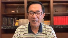 前總統陳水扁。(圖/翻攝陳水扁臉書)