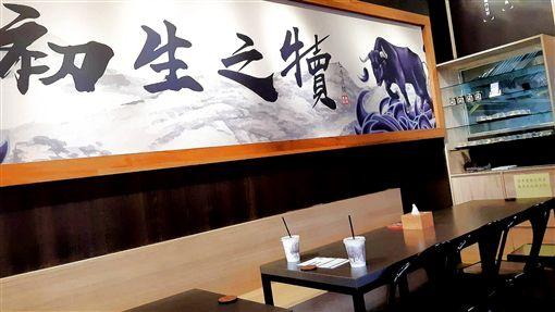 ▲牛肉麵(圖/記者唐家興攝影)