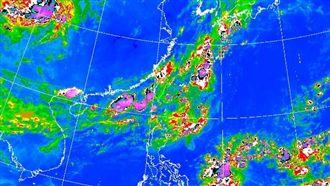吳德榮:新颱風恐在「這3天內」生成