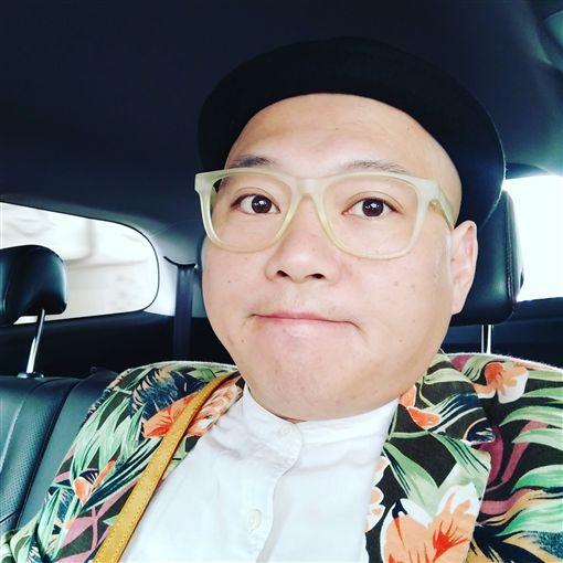 大愷/臉書