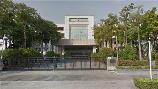 高雄高等法院(圖/翻攝自Google map)