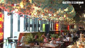 打卡怎麼能錯過 最浮誇網美餐廳