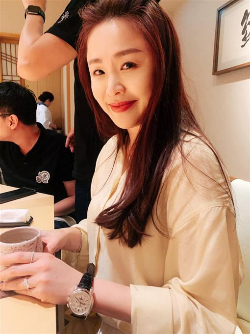 李婉鈺/臉書