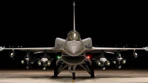 F-16對台軍售案 美兩黨參眾議員都力挺F-16,圖/翻攝自洛克希德馬丁官網