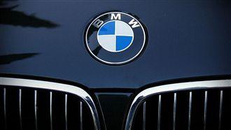 誤會了90年 BMW廠徽不是螺旋槳
