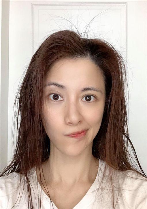 李蒨蓉(圖/翻攝自臉書)