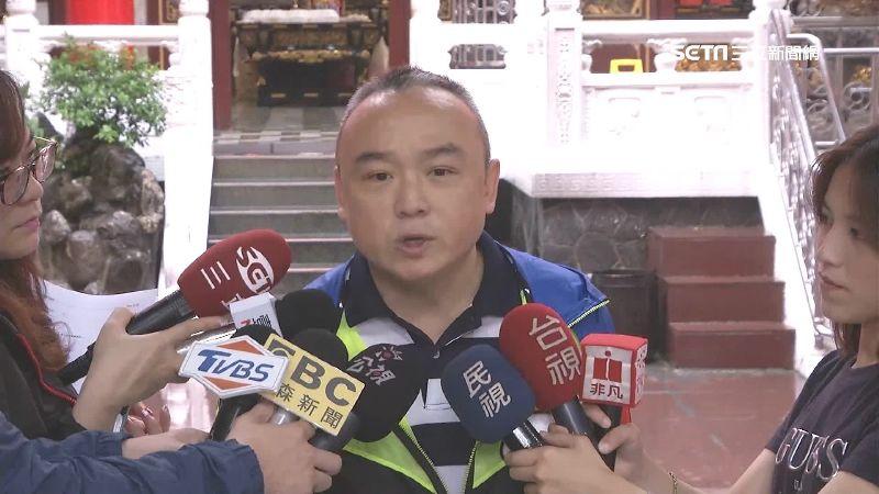 韓國瑜自爆被裝追蹤器 潘恒旭加碼:我也被跟監
