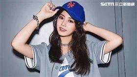 韓星,周子瑜,EXO。(圖/MLB Korea提供)