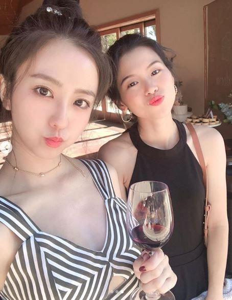周曉涵/ig