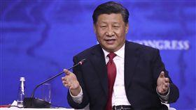 中國建技術安全管理清單 習近平:願分享5G技術中國表示將建立「國家技術安全管理清單」制度,反制中企被打壓。中國國家主席習近平7日在聖彼得堡國際經濟論壇稱,中國願和各國分享包括5G技術在內的最新科研成果。(中新社提供)中央社 108年6月9日