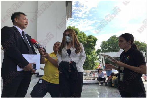 女星報案!怒控遭上將級軍官性侵(圖/翻攝自每日新聞網)