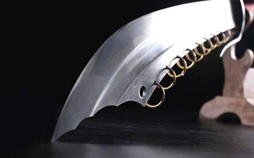 中國,兵器,暗殺,刀,劍