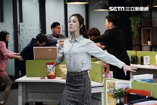 俗女養成記,謝盈萱,楊麗音/華視提供