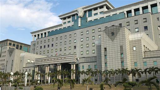 台南地方法院(台南地方法院/翻攝自Google map)