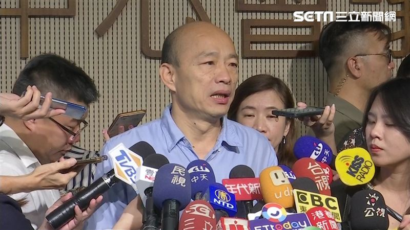 韓國瑜自爆遭裝監視器!徵信社「分析打臉」怒斥:你夠了沒