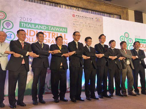 曼谷,台泰產業,台灣,謝其嘉,訂單