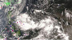 11號颱風「白鹿」最快周三恐生成 彭啟明:接近台灣至少也有3、5天 圖翻攝自彭啟明臉書