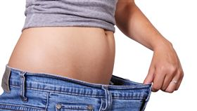運動,減肥,姊妹,朋友(圖/翻攝自pixabay)