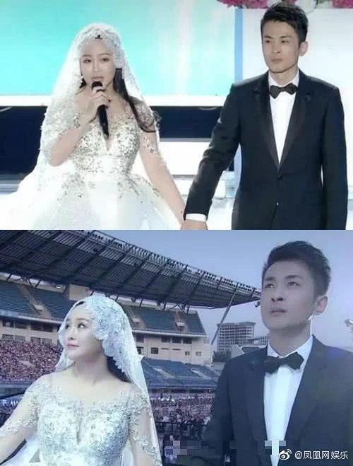 網紅辛巴砸大錢辦婚禮 圖/微博