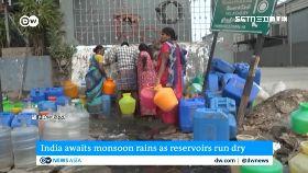 印暴雨缺水1200