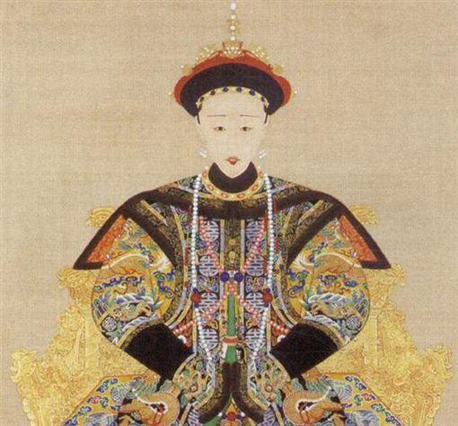 中國,清朝,皇后,皇帝,後宮
