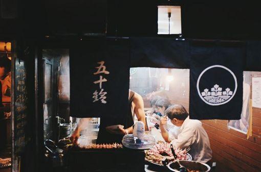 ▲日本餐廳(圖/翻攝自pixabay)