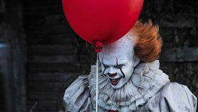 牠,IT,小丑,詛咒,美國,新澤西(圖/翻攝自《牠》臉書粉絲專頁)