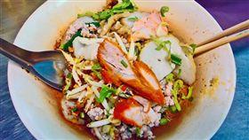 泰國,粿條,尿。(圖/翻攝自泰國世界日報)