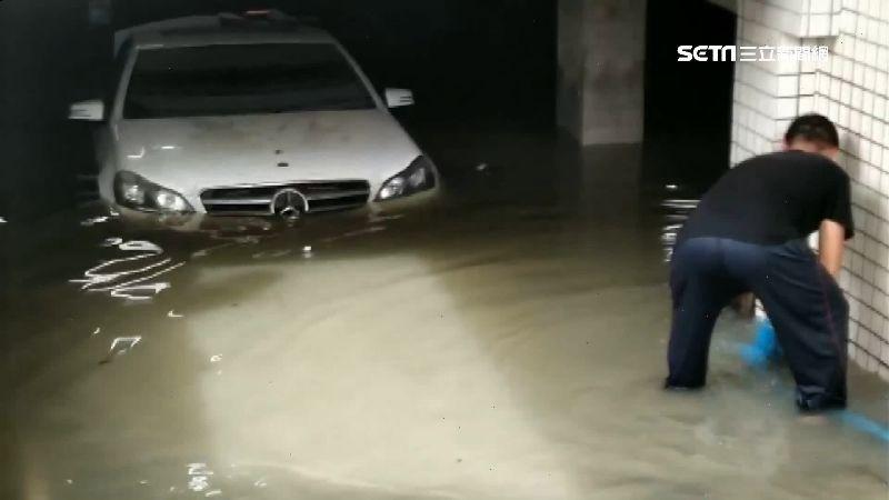 豪雨成災!修車廠業績增兩成 專家教如何避買「泡水車」
