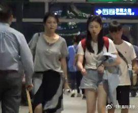 邱淑貞/翻設自鳳凰網娛樂微薄