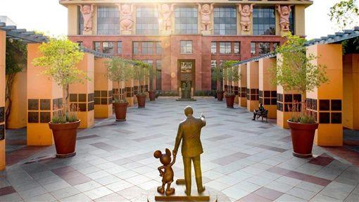迪士尼,金融顧問,營收,誇大,市場觀察