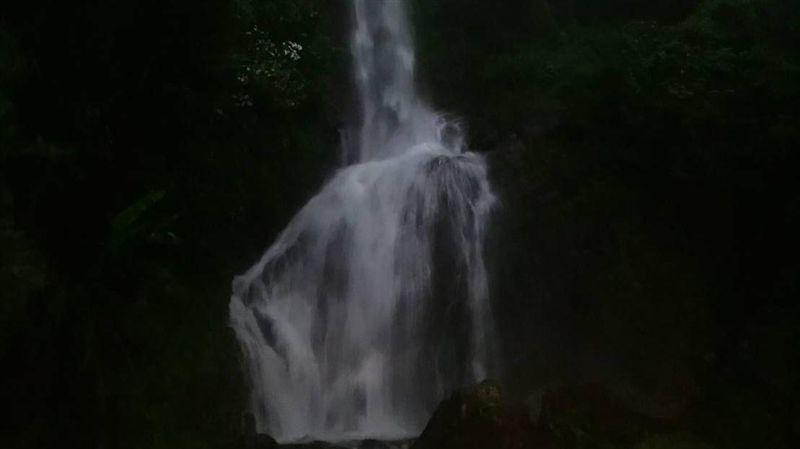 獨/看出什麼嗎?屏東瑪家山上這張照片 所有人驚靜默了…