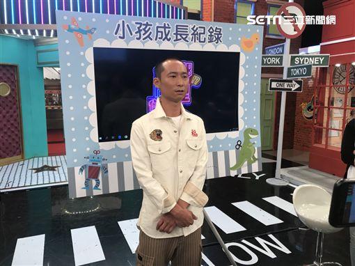 浩子 (圖/邱于倫攝影)