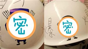 世上只有一頂!枕邊人設計限量工程帽 網全跪:太有才華(圖/翻攝自爆廢公社)